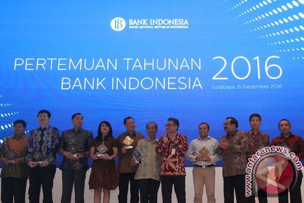 Pertemuan Tahunan Bank Indonesia 2016