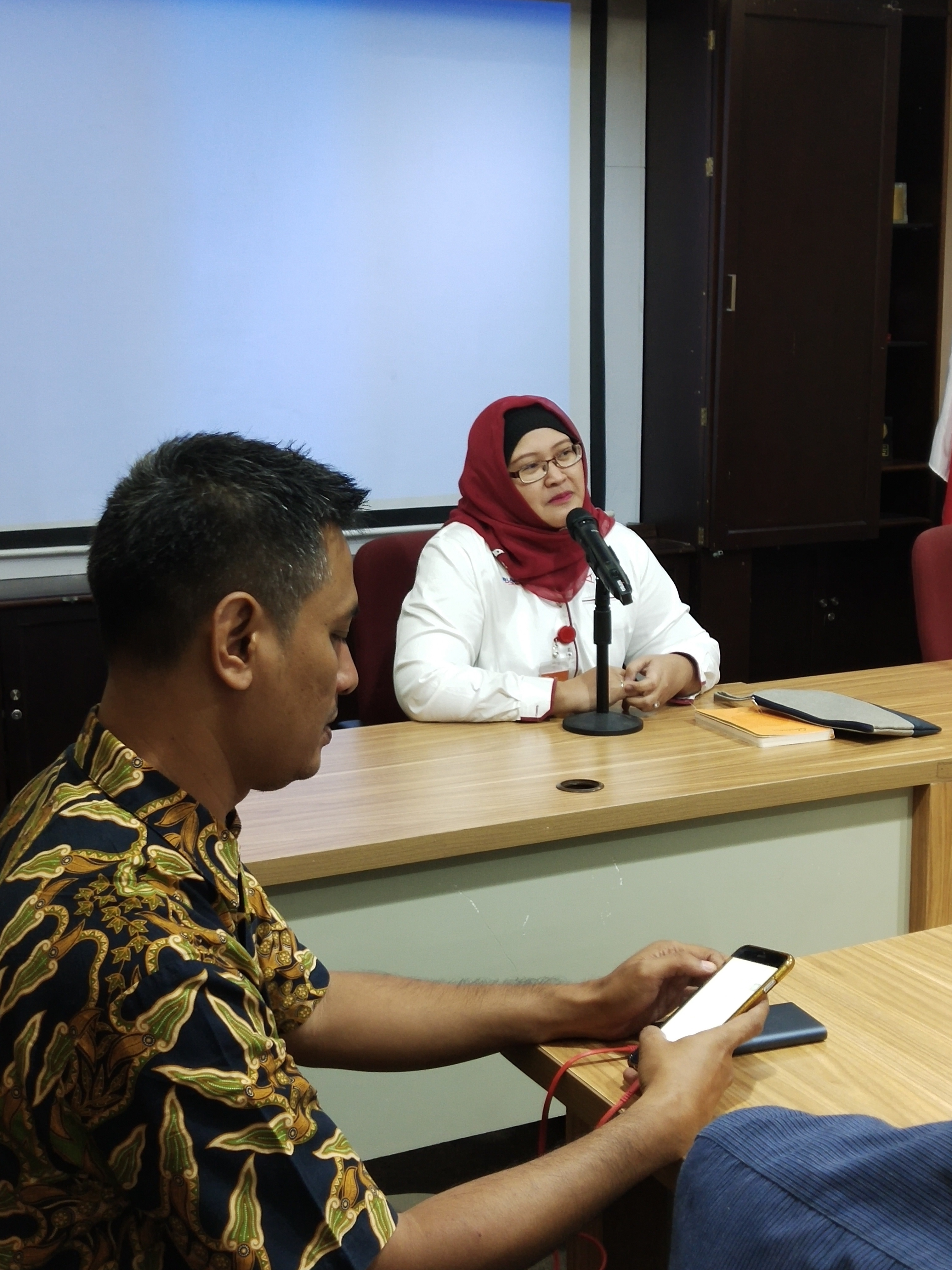 Mini Workshop Keuangan